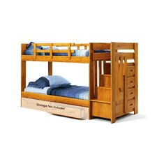 Bunk Bed by Chelsea Home