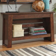 Adam Console Table by Loon Peak