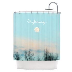 Day Dreaming Shower Curtain East Urban Home