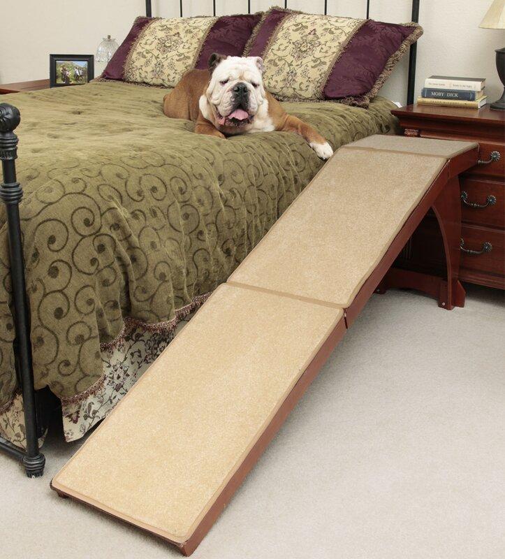 dog ramps & stairs - dog furniture   wayfair