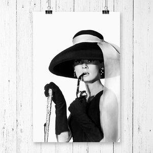 Audrey Hepburn Memorabilia