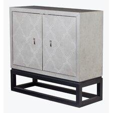 Sagamore 2 Door Cabinet by Willa Arlo Interiors
