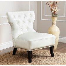 Taya Slipper Chair by Willa Arlo Interiors