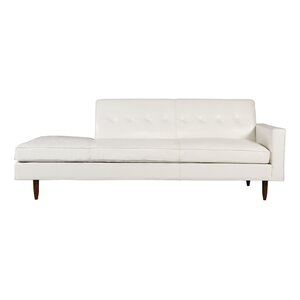 Mickey Mid-Century Modern Classic Sofa Sectional by Corrigan Studio