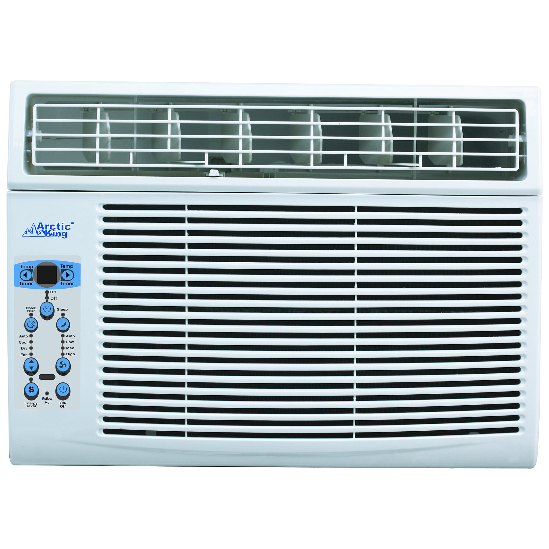 Arctic King 10 000 Btu Energy Star Window Air Conditioner