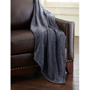 Pheonix Fleece Throw Blanket