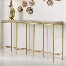Melange Essie Console Table by Hooker Furniture