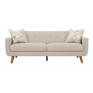 Rose Sofa by Latitude Run