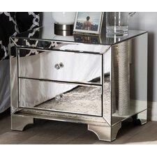Solid Wood Triple Dresser