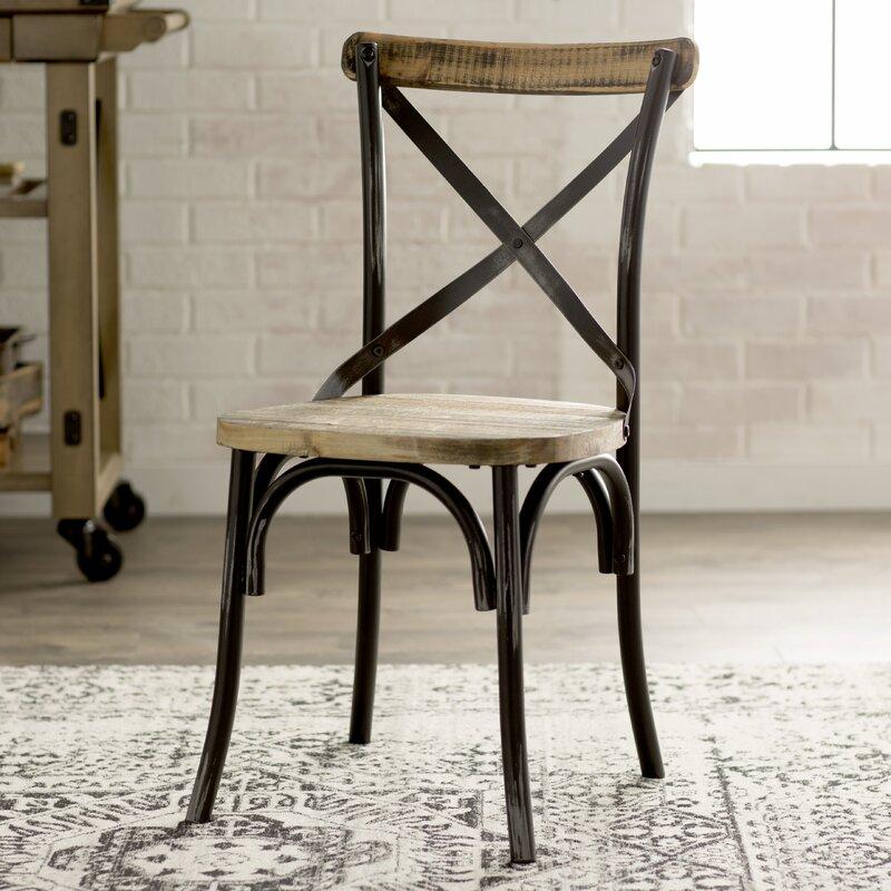 wayfair birchwood solid wood dining chair defaultname