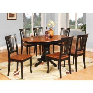oval kitchen & dining room sets | wayfair