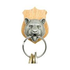Animal Trophy Keyholder (Set of 3) by suck UK
