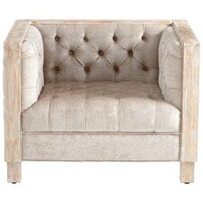 The Jacks Armchair by Cyan Design
