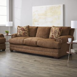 Three Posts Serta Upholstery Allen Living Room Collection ...