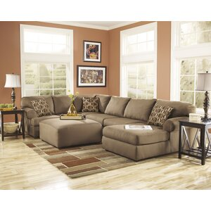 Mankato Sectional by Charlton Home
