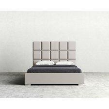 Julian Upholstered Platform Bed by Sandro