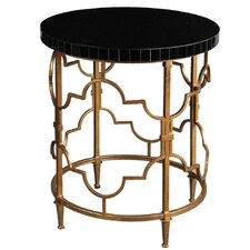 Catrina End Table by Willa Arlo Interiors