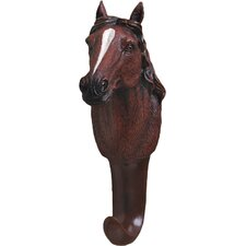 Wild Horse Wall Hook by Zingz & Thingz