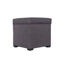 Tami Upholstered Storage Ottoman by MJL Furniture