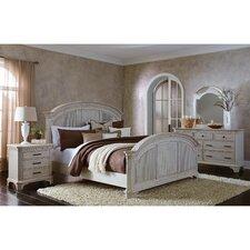 Turenne Four Poster Customizable Bedroom Set by Lark Manor