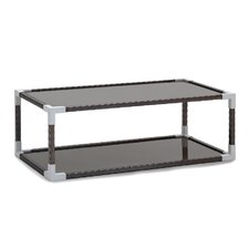 Marble Top Rectangular Coffee Table by Annibale Colombo