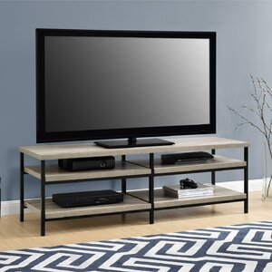 Comet 60 TV Stand by Mercury Row