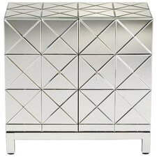 Adonis 2 Door Cabinet by Cyan Design
