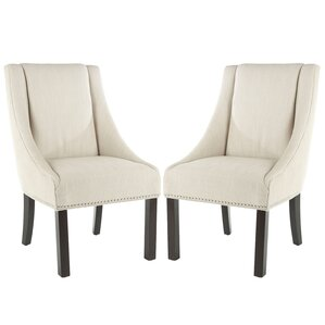 molly sloping arm chair set of 2. Interior Design Ideas. Home Design Ideas
