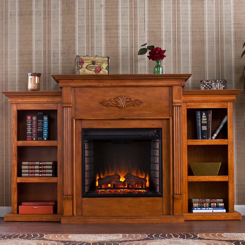 Fireplace Design » Country Flame Fireplace Insert - Gallery of ...