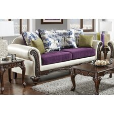 Olaf Sofa by Chelsea Home