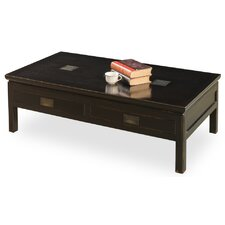 Hangzhou Coffee Table by Sarreid Ltd