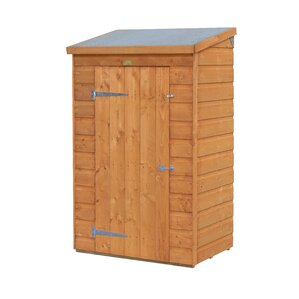 Garden Sheds 10 X 3 fine garden sheds 2 x 3 vertical shed builtin support for wood