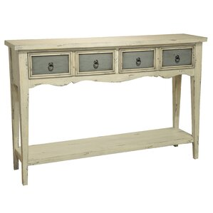Arietta Console Table