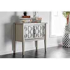 Marietta Contemporary Cabinet by One Allium Way
