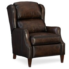 Strickland Lounge Chair by Bradington-Young