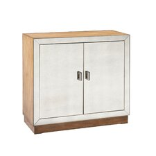 Crowthorne Mirror Accent Chest by Willa Arlo Interiors