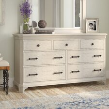 Turenne 7 Drawer Dresser by Lark Manor