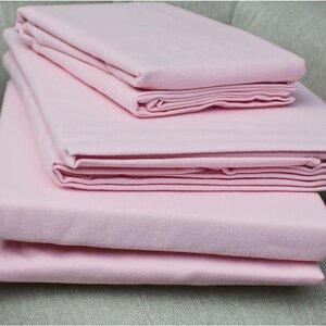 Portugal 100% Pure Cotton Flat Sheet
