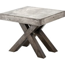 Beaubien End Table by One Allium Way