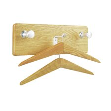 Coat Rack by Datum Storage