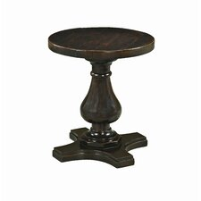 Freeport End Table by Bernhardt