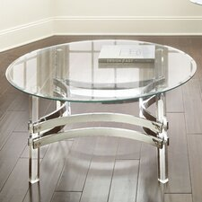 Maupin Coffee Table by Wade Logan