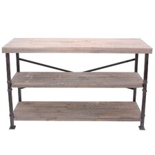 Midtown Console Table by Crestview Collection
