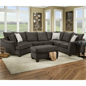Campbell Sectional by dCOR design