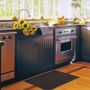 kitchen floor mats you'll love   wayfair