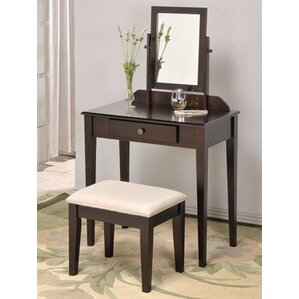 Bedroom Makeup Vanities Bedroom Furniture Wayfair