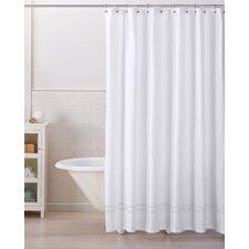 Machesney 100% Cotton Shower Curtain