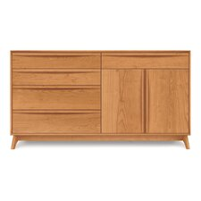 Catalina 4 Drawer Drawer by Copeland Furniture