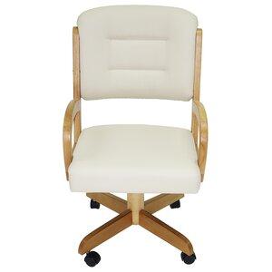 Arm Chair by Tobias Designs