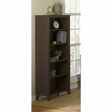 Chase 5 Shelf 65 Standard Bookcase by Red Barrel Studio